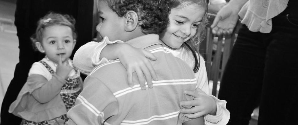 Festa infantil :: Bernardo :: Cinco anos