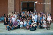 Batizado :: Laura :: Catedral Anglicana de São Paulo