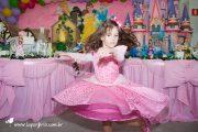 Festa infantil :: Cecília :: 4 anos