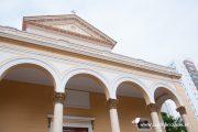 Fotografia de Batizado :: Elisa :: Igreja São José do Ipiranga