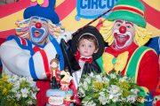 Festa infantil :: Antônio :: 2 aninhos :: Patati Patatá