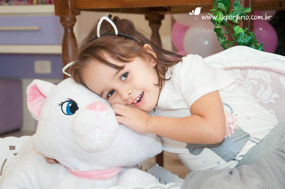 Thaila - 4 anos