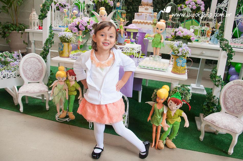 Larissa - 5 anos