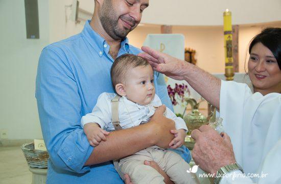 Batizado e aniversário de 1 ano da Catharina. Trabalho registrado pela fotógrafa LuPorfirio, em São Paulo. Fotografia de batismo, aniversário infantil