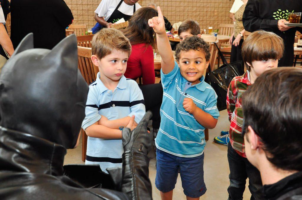 Portfólio de fotografia de festa infantil da LuPorfirio, fotógrafa de São Paulo e região
