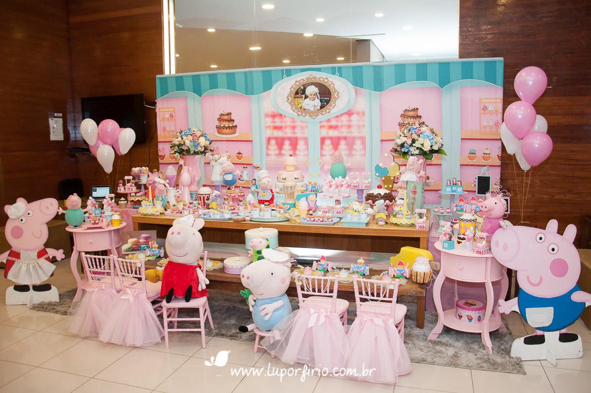Festa infantil Laís, 2 aninhos, LuPorfirio Fotografia