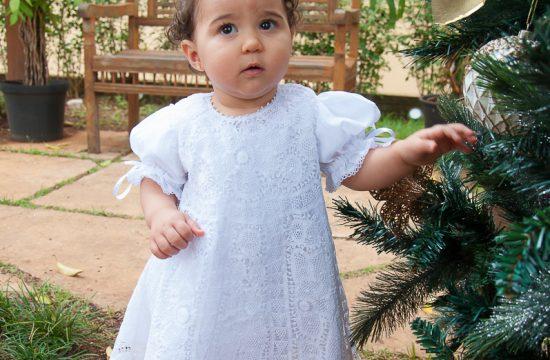 Fotografia Batizado e Festa de 1 ano | Catharina. Trabalho registrado pela fotógrafa LuPorfirio, em São Paulo. Fotografia de batismo, aniversário infantil
