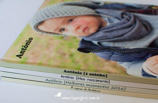 Saiba como escolher as fotos para o álbum de aniversário. Festa infantil, álbum fotógráfico