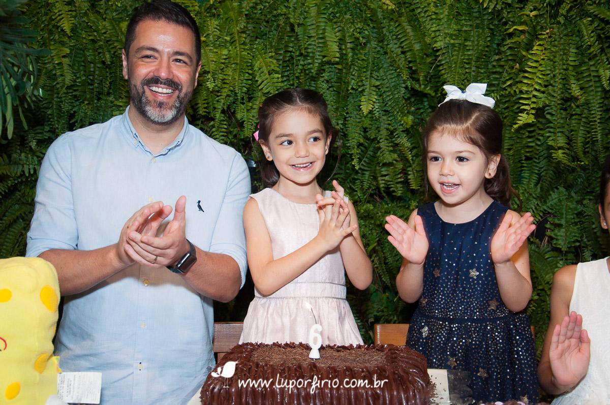 Estela e Camila – 6 e 4 anos