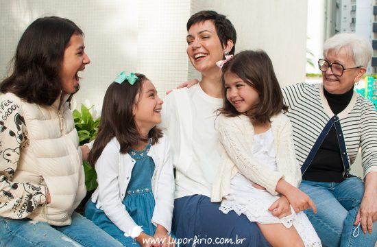 Mini-ensaio de Dia das Mães SP   Erica e família   LuPorfirio Fotografia