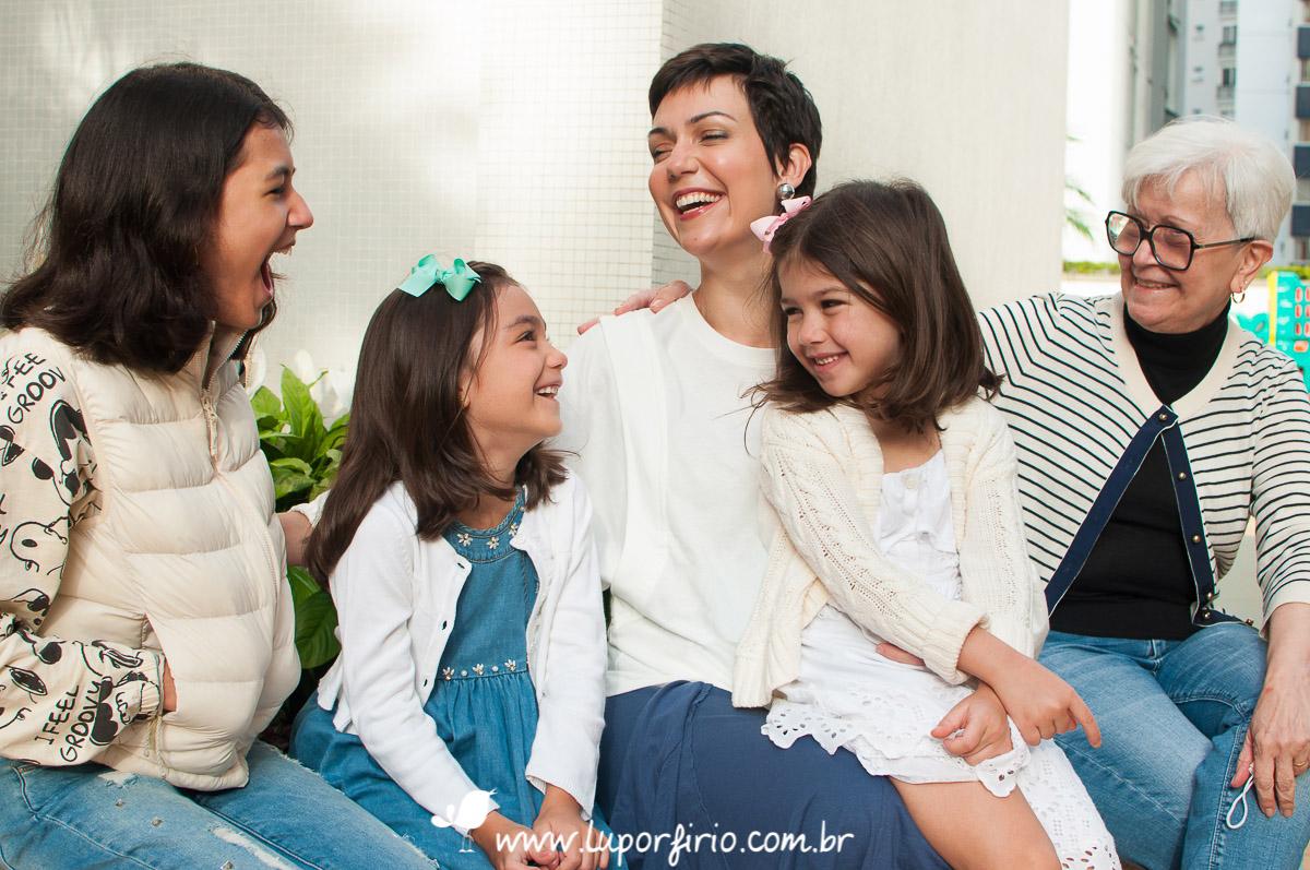Erica – Mini-ensaio de Dia das Mães